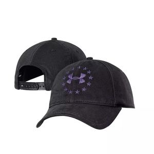 Under Armour Tactical Freedom Adjustable Hat NEW